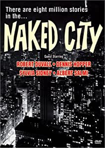 Naked City - Button in the Haystack