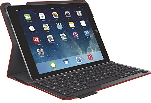 Logitech Type Plus iPad Air Keyboard Folio | Logitech Ultrathin Keyoard Cover (for iPad Air Only)