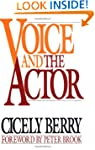 Voice and the Actor (Lifestyles General)