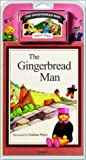 The Gingerbread Man - Book and Tape