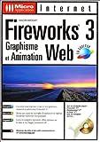 echange, troc Marina Martini - Fireworks 3, Graphisme Web