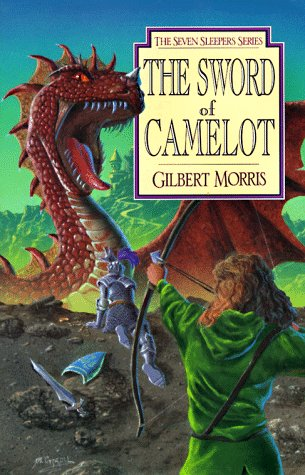 Image for Sword of Camelot