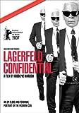 Lagerfeld Confidential