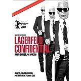 Lagerfeld Confidential ~ Nicole Kidman
