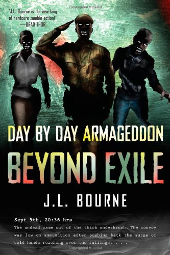 Day By Day Armageddon: Beyond Exile (Book 2)