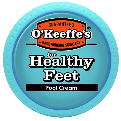 O'Keeffe's for Healthy Feet Foot Cream, 3.2 oz., Jar (Cream For Foot compare prices)