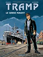 Tramp - tome 10 - Le Cargo maudit (10)