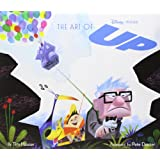 The Art of Up (Pixar Animation)by Tim Hauser
