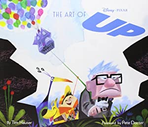 Download The Art of Up ebook