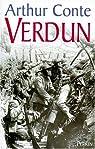 Verdun par Conte
