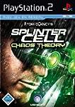Tom Clancy's Splinter Cell - Chaos Th...