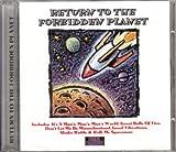 Return to the Forbidden P Return to the Forbidden Planet