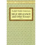 Self-Reliance, and Other Essays[ SELF-RELIANCE, AND OTHER ESSAYS ] By Emerson, Ralph Waldo ( Author )Oct-13-1993 Paperback