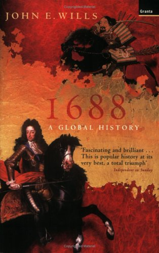Image for 1688: a Global History