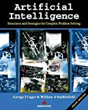 img - for Artificial Intelligence: Structures and Strategies for Complex Problem Solving book / textbook / text book