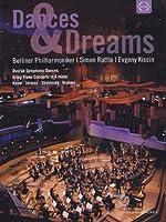 Dances and Dreams (Gala From Berlin 2011) (Evgeny Kissin/ Berliner Philharmoniker/ Sir Simon Rattle) (Euroarts: 2058728) [DVD] [NTSC] [2012]