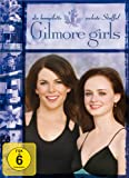 DVD GILMORE GIRLS STAFFEL 6