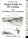 img - for Pocket Guide to Fly Casting book / textbook / text book