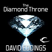 The Diamond Throne: The Elenium, Book 1 | David Eddings