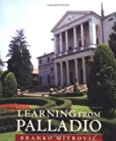 Learning from Palladio /