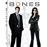 Bones: The Complete First Seasonby Emily Deschanel