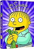echange, troc Simpson, saison 13 - Coffret 4 DVD