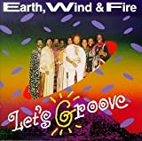 echange, troc Earth Wind And Fire - Let'S Groove