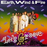Let&#39;S Groovepar Earth, Wind and Fire