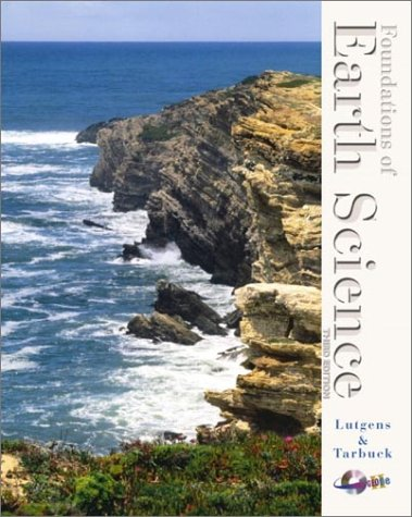 Foundations of Earth Science (3rd Edition)