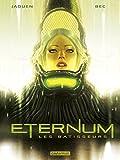 "Afficher ""Eternum n° 02<br /> Les bâtisseurs"""