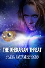 The Khekarian Threat (The Khekariain Series)