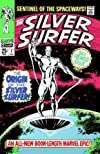 The Silver Surfer : The Ultimate Cosmic Experience