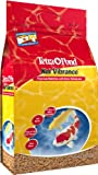 TetraPond 16486 Koi Vibrance Floating Pond Sticks, 5.18-Pound, 15-Liter