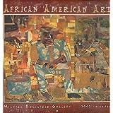 African American Art 2002 Calendar