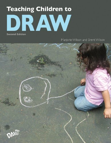 Teaching Children to Draw: Second Edition