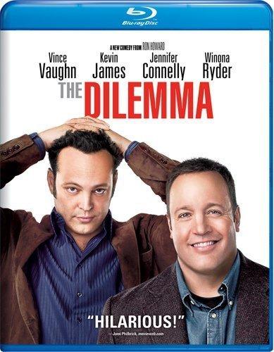 The Dilemma [Blu-ray] by Universal Studios