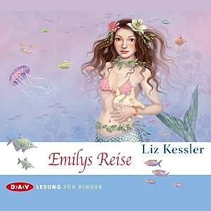 Emilys Reise Hörbuch