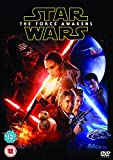 Star Wars: The Force Awakens [DVD] [2015] only �10.00 on Amazon