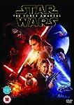 Star Wars: The Force Awakens [DVD] [2...
