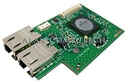 IBM 1GB Dual Port Ethernet Daughter Card 43V7073