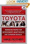 Toyota Kata: Managing People for Impr...