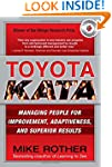 Toyota Kata: Managing People for Impr...