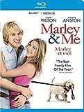 Marley And Me (Bilingual) [Blu-ray]