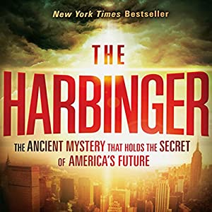 The Harbinger: The Ancient Mystery that Holds the Secret to America's Future | [Jonathan Cahn]