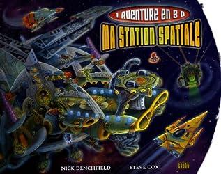Ma Station Spatiale