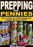 Prepping For Pennies: How to Prep on a Shoestring and Still Be Ready for SHTF