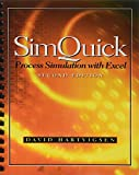 img - for SIMQUICK:PROCESS SIMULAT.W/EXC by David Hartvigsen (2005-08-01) book / textbook / text book
