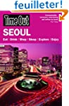 Time Out Seoul 1st edition
