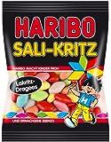 Haribo Sali-Kritz, 6er Pack (6 x 200 g Beutel)