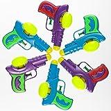 Kids Water Shooter Squirt Gun 5 inch (24 guns)